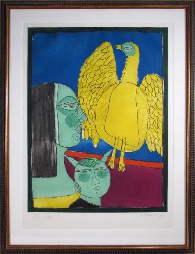 Yellow Bird, 1978