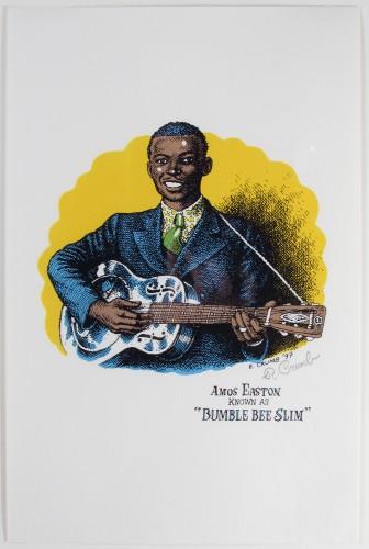 Amos Easton, 1997
