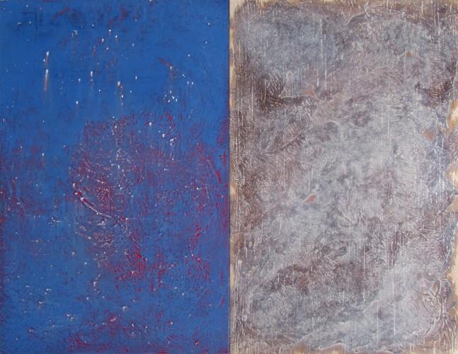 Mon Painting IX, 2007