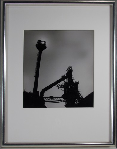 Untitled (Mill Silhouette)