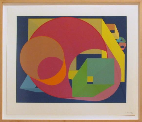 Scholes I, 1991