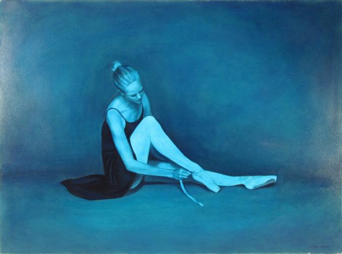 Blue Ballet, 2006