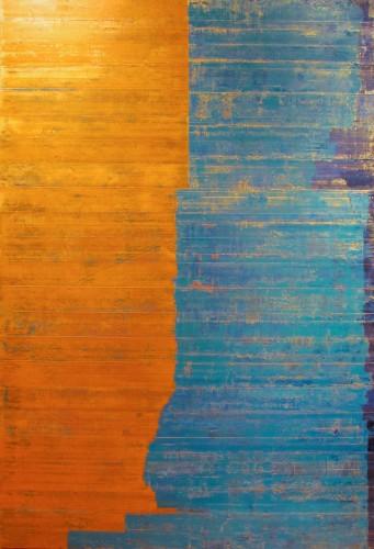 Territory Blue, 2009