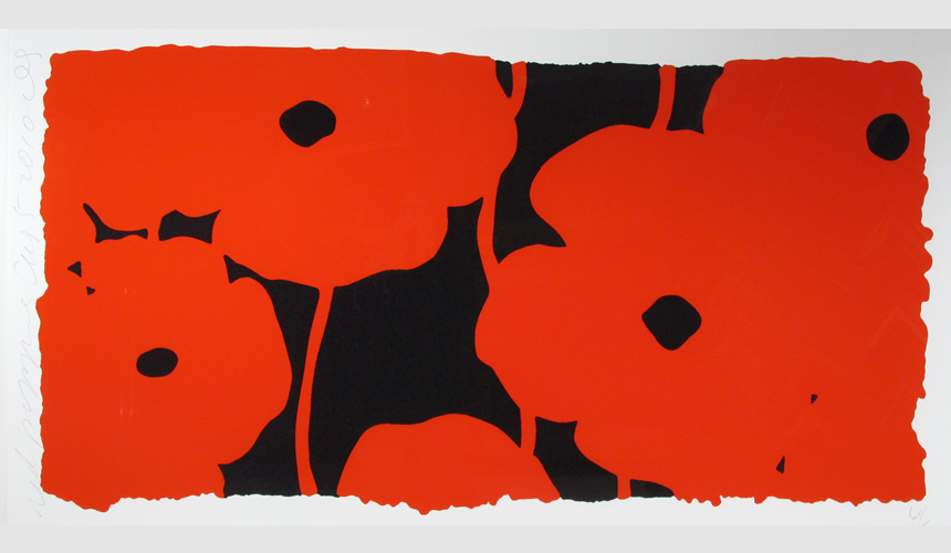 Eight Poppies, 2010