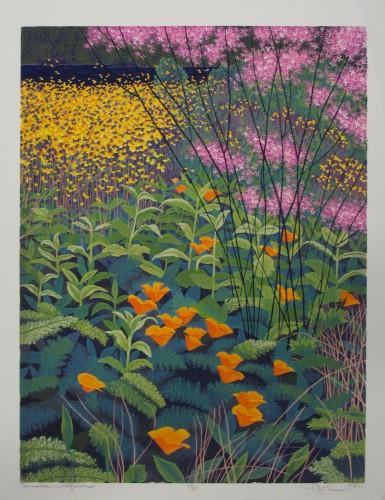 Seaside Wildflowers, 1997