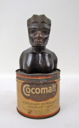 Cocomalt, or, Delicious and Nutritious, 2013